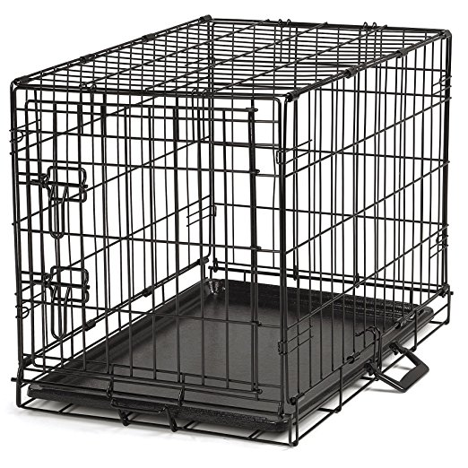 Dog Crate Sizes Guide 2018 What Size Dog Crate Do I Need