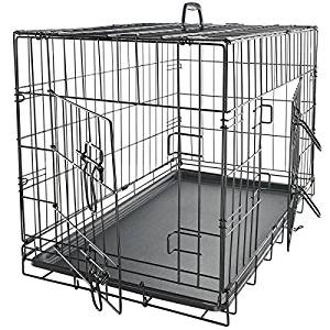 Oxgord Paws and Pals Dog Crate