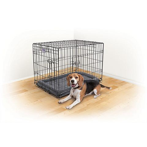 Brand-new How to Crate Train a Dog - Ultimate Guide for Dog Crate Training 2018 GM18