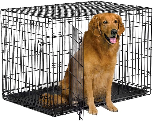 New World Large Dog Crate 42inch