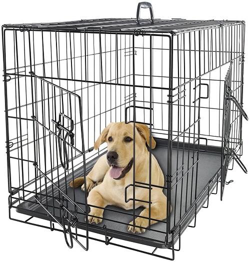 OxGord Dog Crate 36 inch