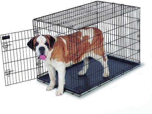 Petmate Aspen Dog Crate 48inch